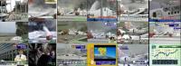 テレ東飛行機事故