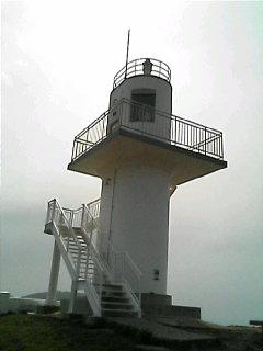 大バエ灯台