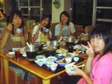 夕食&宴会⑤