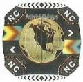 ノースカロライナ州運転免許証ホログラム