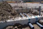 埋設配管(排水)