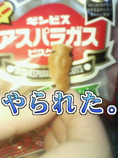 YA・RA・RE・TA・ZE !!!!!