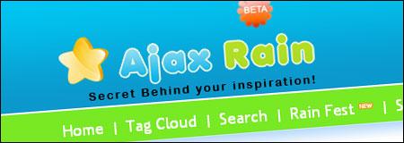 Ajaxサンプルまとめサイト