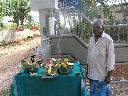 南インドのお祭り